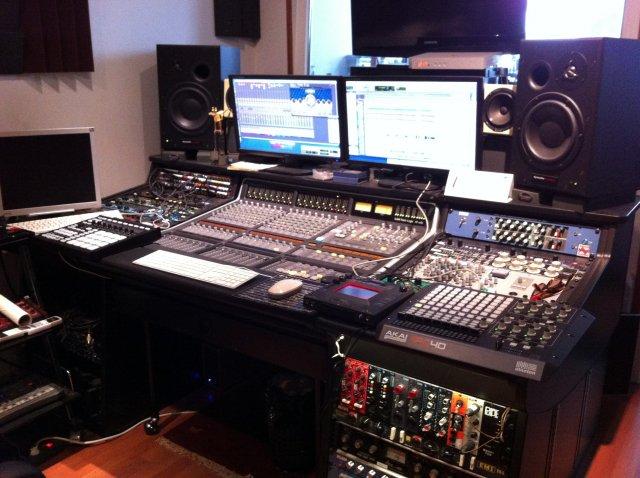 studio-