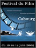 Cabourg Film Festival poster